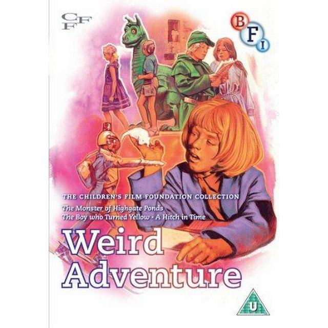 Children's Film Foundation Collection: Weird Adventure [DVD]